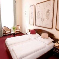 Отель Theaterhotel Wien Австрия, Вена - - забронировать отель Theaterhotel Wien, цены и фото номеров комната для гостей фото 2