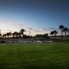 Parco Dei Principi Hotel Congress & SPA Бари спортивное сооружение
