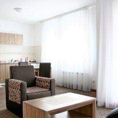 Отель Апарт-Отель Lala Luxury Suites Сербия, Белград - отзывы, цены и фото номеров - забронировать отель Апарт-Отель Lala Luxury Suites онлайн в номере