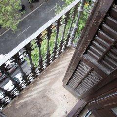 Отель Opening Doors Aribau Испания, Барселона - отзывы, цены и фото номеров - забронировать отель Opening Doors Aribau онлайн балкон