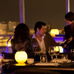 Отель Duquesa De Cardona Испания, Барселона - 9 отзывов об отеле, цены и фото номеров - забронировать отель Duquesa De Cardona онлайн питание фото 2