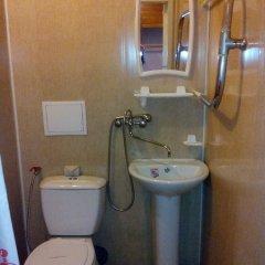 Гостиница Дружба в Абакане 5 отзывов об отеле, цены и фото номеров - забронировать гостиницу Дружба онлайн Абакан ванная фото 2