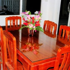 Home Base Hostel Adults Only Бангкок питание фото 3