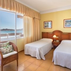 Отель CAVANNA Ла-Манга-Дель-Мар-Менор комната для гостей
