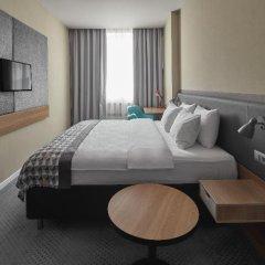 Гостиница Жемчужина 4* Стандартный номер с двуспальной кроватью фото 20