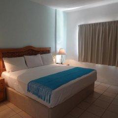 Emperador Hotel & Suites Пуэрто-Вальярта комната для гостей фото 5