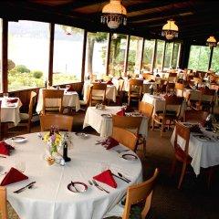 Отель Lake Quinault Lodge Куинолт помещение для мероприятий фото 2