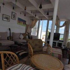 Отель Bab El Fen Марокко, Танжер - отзывы, цены и фото номеров - забронировать отель Bab El Fen онлайн комната для гостей фото 5