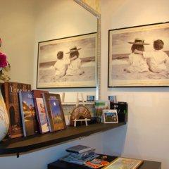 Отель Alloggi Marin Италия, Мира - отзывы, цены и фото номеров - забронировать отель Alloggi Marin онлайн интерьер отеля фото 3