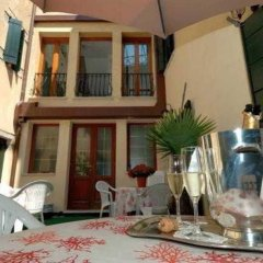 Отель Antigo Trovatore Венеция в номере