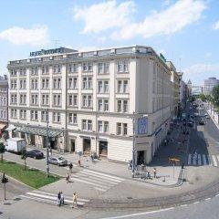 Отель Rzymski Польша, Познань - отзывы, цены и фото номеров - забронировать отель Rzymski онлайн