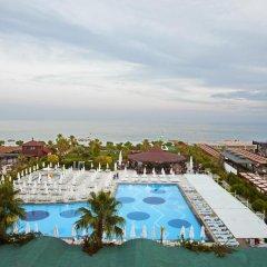 Orange County Resort Hotel Belek Богазкент фото 3