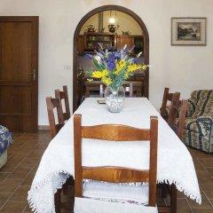 Отель Gli agrumi del nonno Массароза комната для гостей фото 3