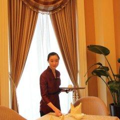 Отель Shanghai Fenyang Garden Boutique Hotel Китай, Шанхай - отзывы, цены и фото номеров - забронировать отель Shanghai Fenyang Garden Boutique Hotel онлайн спа фото 2