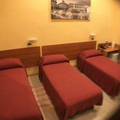 Отель Albergo Parigi Италия, Генуя - отзывы, цены и фото номеров - забронировать отель Albergo Parigi онлайн комната для гостей фото 2