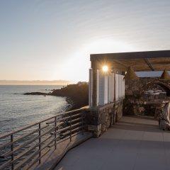 Отель White Exclusive Suite & Villas пляж фото 2
