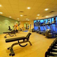Hi Hotel Bari фитнесс-зал фото 4