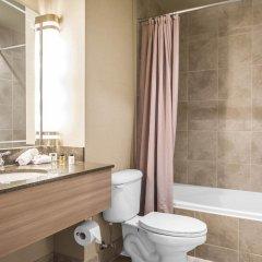 Отель Royal William, an Ascend Hotel Collection Member Канада, Квебек - отзывы, цены и фото номеров - забронировать отель Royal William, an Ascend Hotel Collection Member онлайн ванная