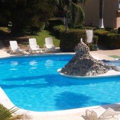 Отель El Tropicano бассейн фото 3