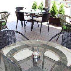 Отель Vlasta Family Hotel Болгария, Равда - отзывы, цены и фото номеров - забронировать отель Vlasta Family Hotel онлайн питание фото 2