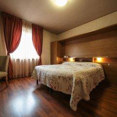 Отель Roma Италия, Аоста - отзывы, цены и фото номеров - забронировать отель Roma онлайн комната для гостей фото 5