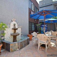 Отель Rodeway Inn Los Angeles фото 4