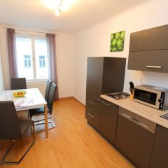 Апартаменты Checkvienna – Apartment Reumannplatz Вена в номере фото 2