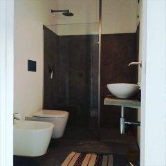 Отель Via Dei Dori 2 B&B Италия, Мирано - отзывы, цены и фото номеров - забронировать отель Via Dei Dori 2 B&B онлайн ванная