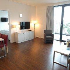 Отель Carat Residenz-Apartmenthaus комната для гостей фото 2