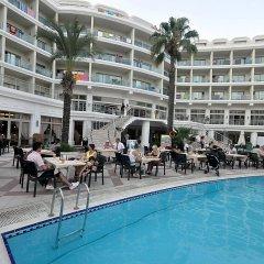 Pineta Park Deluxe Hotel - All Inclusive бассейн фото 2