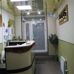Гостиница Столичная интерьер отеля фото 4