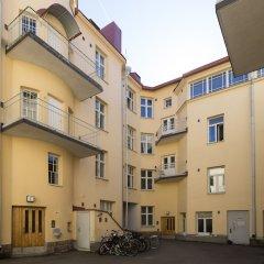Отель 2ndhomes Merimiehenkatu Apartment Финляндия, Хельсинки - отзывы, цены и фото номеров - забронировать отель 2ndhomes Merimiehenkatu Apartment онлайн фото 3