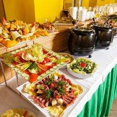 Гостиница Оливия Витязево питание фото 3