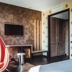 Гостиница M1 club Одесса интерьер отеля фото 2