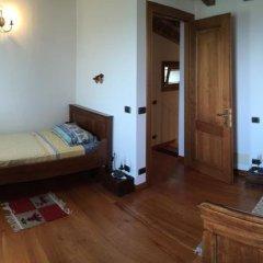 Отель Holiday House Petrarca Италия, Региональный парк Colli Euganei - отзывы, цены и фото номеров - забронировать отель Holiday House Petrarca онлайн комната для гостей фото 3