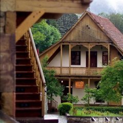 Отель Комплекс Туфенкян Старый Дилижан фото 37