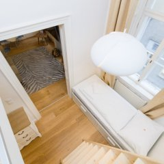 Апартаменты Vienna Prestige Apartments - Graben, by Welcome2Vienna Вена удобства в номере фото 2