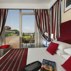 Отель Cardinal St. Peter Рим комната для гостей фото 5