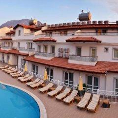 Diana Suite Hotel Турция, Олюдениз - отзывы, цены и фото номеров - забронировать отель Diana Suite Hotel онлайн фото 2