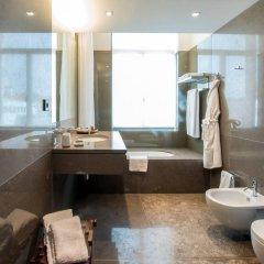 The Artist Porto Hotel & Bistro ванная фото 2