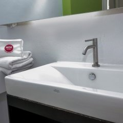 Отель NIDA Rooms Thonglor 125 Avenue ванная