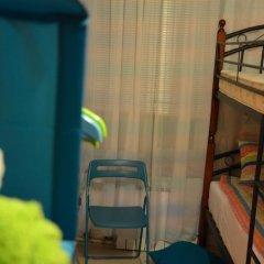 Хостел Сова сейф в номере