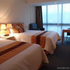 Отель Radisson Paraiso Мехико комната для гостей фото 2