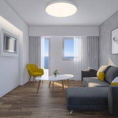 Апартаменты Anna's Apartments - Adults Only комната для гостей фото 3