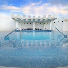 Отель Live Aqua Cancun - Все включено - Только для взрослых Мексика, Канкун - 2 отзыва об отеле, цены и фото номеров - забронировать отель Live Aqua Cancun - Все включено - Только для взрослых онлайн бассейн фото 3