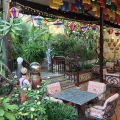 Отель Casa de las Flores Мексика, Тлакуепакуе - отзывы, цены и фото номеров - забронировать отель Casa de las Flores онлайн фото 5