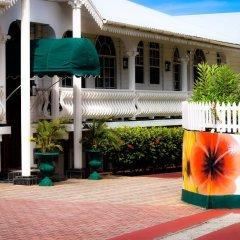 Отель Grenadine House фото 5