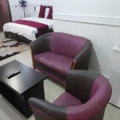 Labod Hotel удобства в номере фото 2