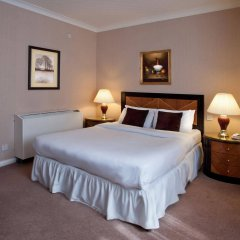 Britannia Hotel Manchester City Centre Manchester United Kingdom