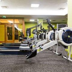 Отель The Spencer фитнесс-зал фото 3